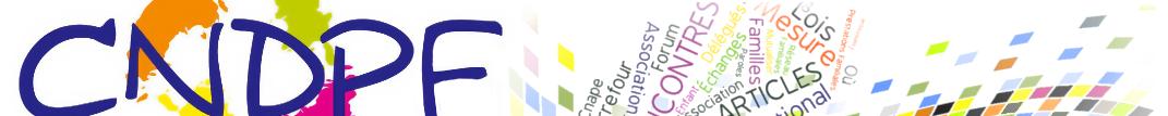 Carrefour National des Délégués aux Prestations Familiales