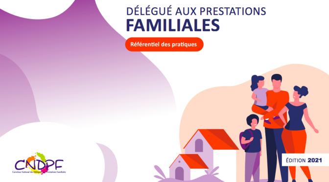 Parution du Référentiel National DPF  – édition 2021 !